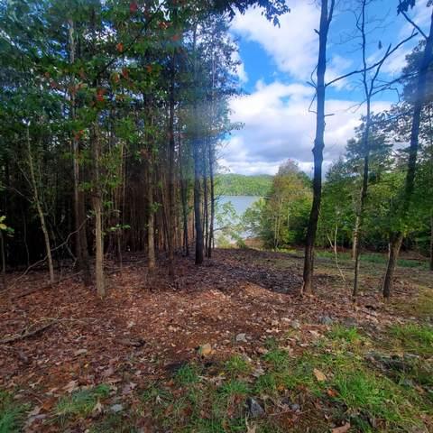 2005 Tahlequah Lane, Mooresburg, TN 37811 (MLS #9909477) :: Red Door Agency, LLC