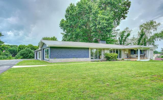 225 Dogwood Lane, Johnson City, TN 37604 (MLS #9909558) :: Conservus Real Estate Group
