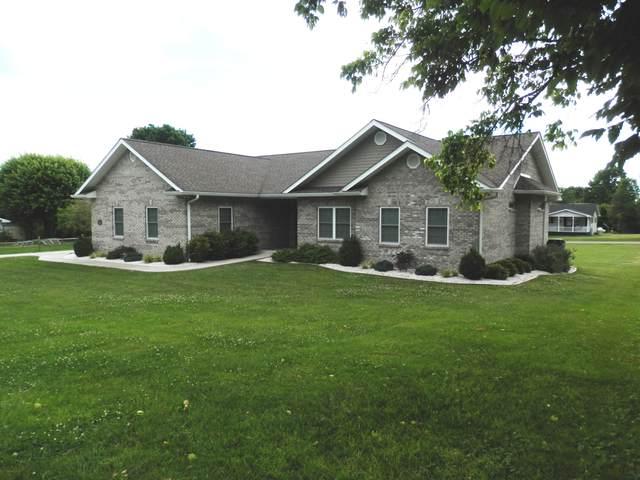 158 Gibson Street, Jonesville, VA 24263 (MLS #9909589) :: Bridge Pointe Real Estate
