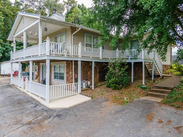 375 Fellers Cove Rd. Road, Mosheim, TN 37818 (MLS #9909594) :: Highlands Realty, Inc.
