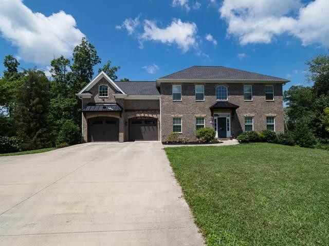 455 Ridgeview Meadows Drive, Gray, TN 37615 (MLS #9909761) :: Bridge Pointe Real Estate