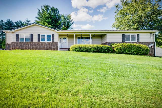 116 Arley Street, Kingsport, TN 37664 (MLS #9909808) :: Highlands Realty, Inc.