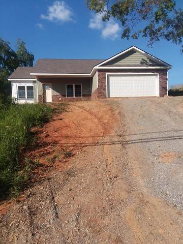 719 Cherokee Street, Jonesborough, TN 37659 (MLS #9909830) :: Conservus Real Estate Group