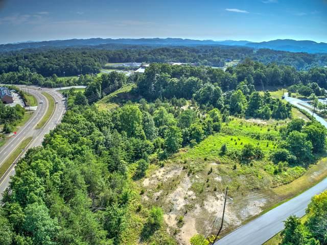 Tbd John B Dennis Highway, Kingsport, TN 37660 (MLS #9909841) :: Highlands Realty, Inc.