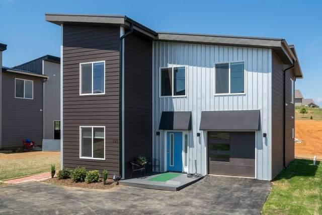 183 Bob Fitz Road, Gray, TN 37615 (MLS #9909907) :: Bridge Pointe Real Estate