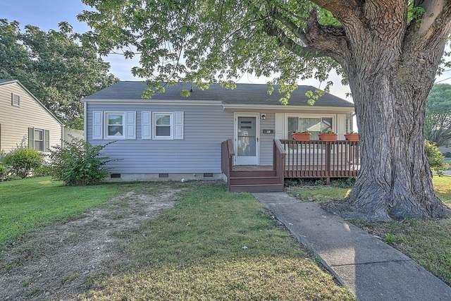 1436 Belmont Drive, Kingsport, TN 37664 (MLS #9909939) :: Conservus Real Estate Group