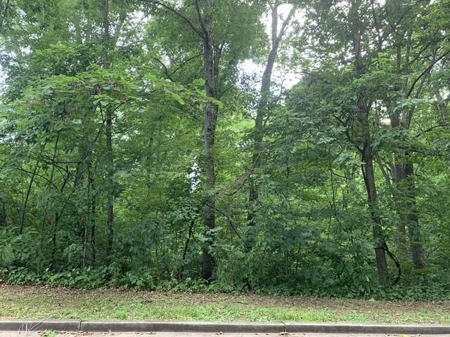 1406 Stoneybrook Drive, Johnson City, TN 37604 (MLS #9909965) :: Bridge Pointe Real Estate