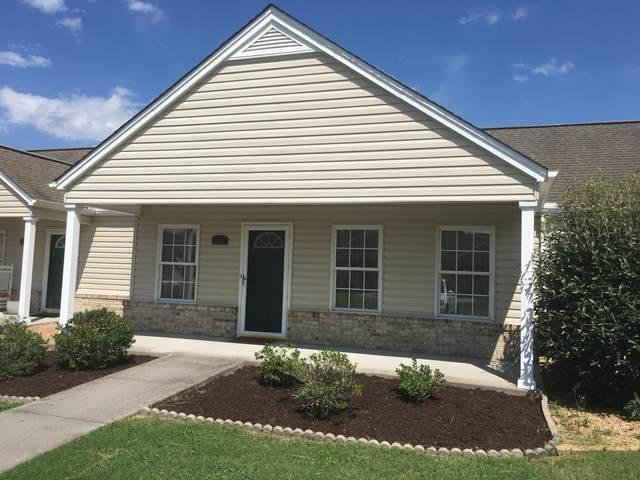 1517 Pine Cone Circle #1517, Kingsport, TN 37660 (MLS #9909990) :: Bridge Pointe Real Estate