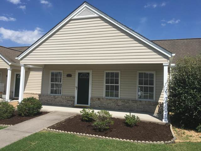 1567 Pine Cone Circle #1563, Kingsport, TN 37660 (MLS #9909992) :: Tim Stout Group Tri-Cities