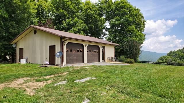 12378 Garrett Creek Road, Abingdon, VA 24210 (MLS #9910078) :: Bridge Pointe Real Estate