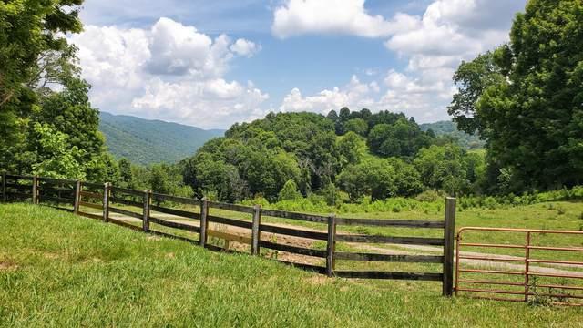12378 Garrett Creek Road, Abingdon, VA 24210 (MLS #9910080) :: Conservus Real Estate Group