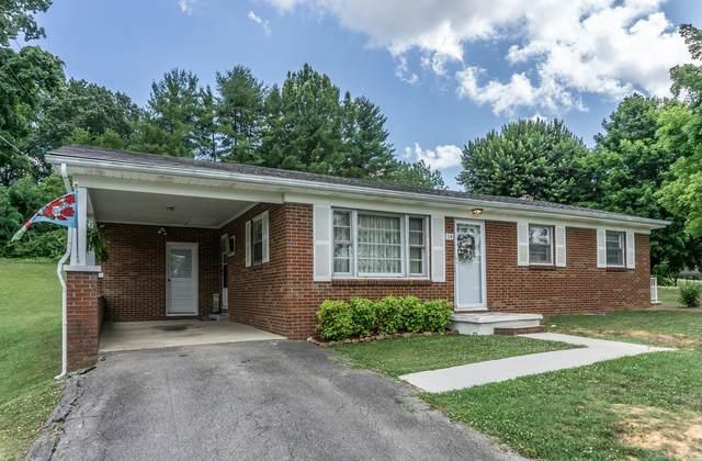114 Morrow Lane, Greeneville, TN 37745 (MLS #9910133) :: Conservus Real Estate Group