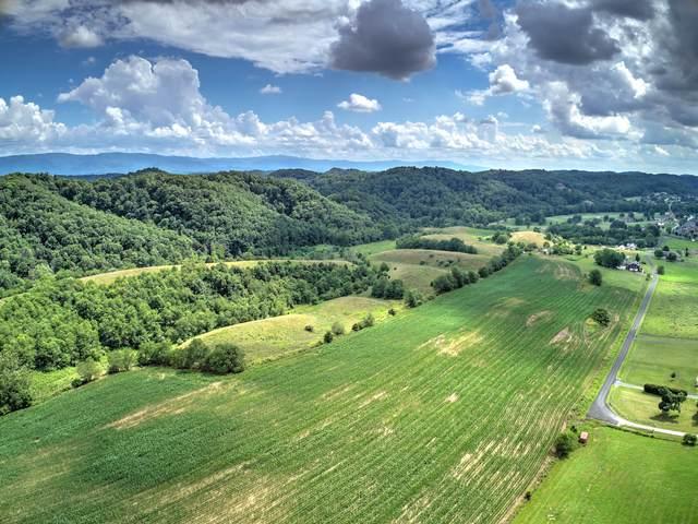 Tbd Berry Creek Road, Abingdon, VA 24212 (MLS #9910140) :: Conservus Real Estate Group