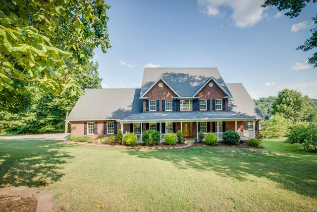 506 Whitetail Road, Church Hill, TN 37642 (MLS #9910314) :: Conservus Real Estate Group
