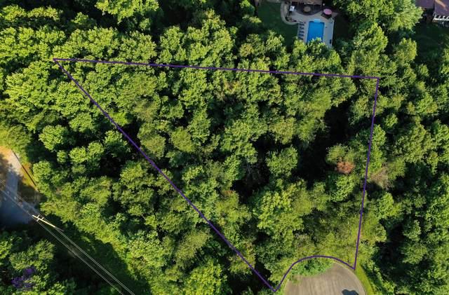 Tbd Taylor Rose Court, Greeneville, TN 37745 (MLS #9910345) :: Conservus Real Estate Group