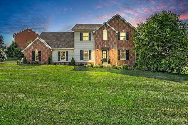 18380 Whites Point Drive, Abingdon, VA 24211 (MLS #9910562) :: Conservus Real Estate Group
