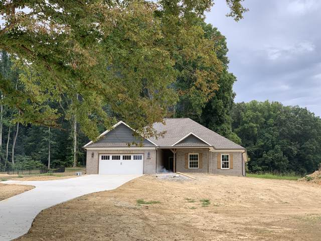 5502 Hester Ct. Court, Piney Flats, TN 37686 (MLS #9910572) :: Tim Stout Group Tri-Cities