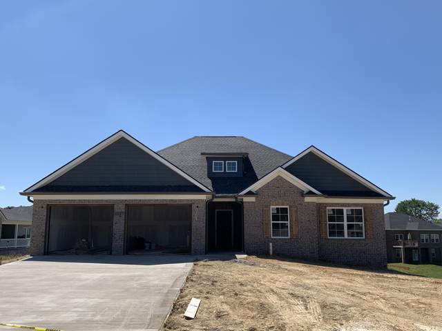 3217 Allison Meadows Blvd. Meadows, Piney Flats, TN 37686 (MLS #9910574) :: Tim Stout Group Tri-Cities