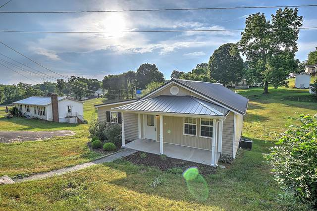 245 Wiley Street Street, Abingdon, VA 24210 (MLS #9910790) :: Bridge Pointe Real Estate