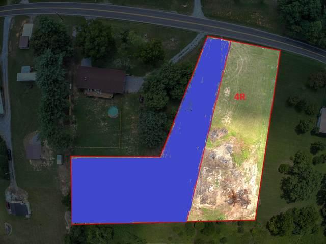 Lot 4r 107 Cutoff, Greeneville, TN 37743 (MLS #9911103) :: Conservus Real Estate Group