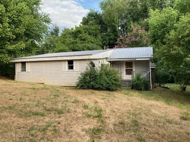 1170 Jearoldstown Road, Chuckey, TN 37641 (MLS #9911173) :: Conservus Real Estate Group