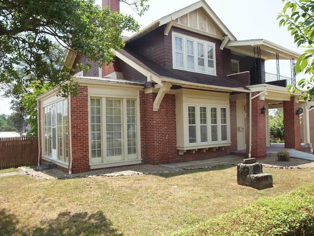 300 Valley Street, Abingdon, VA 24210 (MLS #9911207) :: Highlands Realty, Inc.