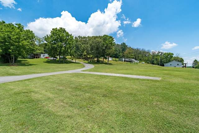422 Burdine Road, Piney Flats, TN 37686 (MLS #9911234) :: Highlands Realty, Inc.