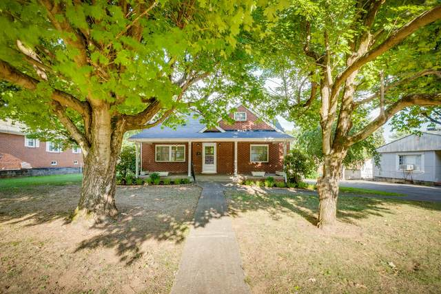 675 Truxton Drive, Kingsport, TN 37660 (MLS #9911450) :: Highlands Realty, Inc.