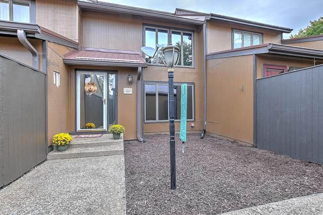 548 Fleetwood Drive D, Kingsport, TN 37660 (MLS #9911535) :: Red Door Agency, LLC