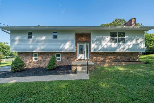 721 Gray Sta-Sul Springs Road, Jonesborough, TN 37659 (MLS #9911635) :: Bridge Pointe Real Estate