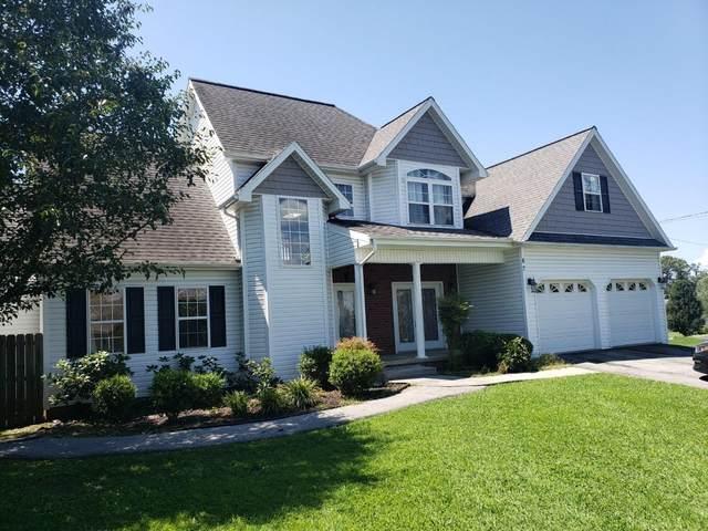 67 Carissa Court, Telford, TN 37690 (MLS #9911832) :: Bridge Pointe Real Estate