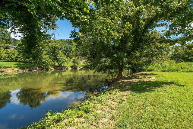 459 Newland Hollow Road, Weber City, VA 24290 (MLS #9912209) :: Highlands Realty, Inc.