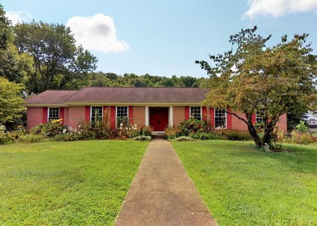 1504 Sun Valley Drive, Greeneville, TN 37745 (MLS #9912238) :: Bridge Pointe Real Estate
