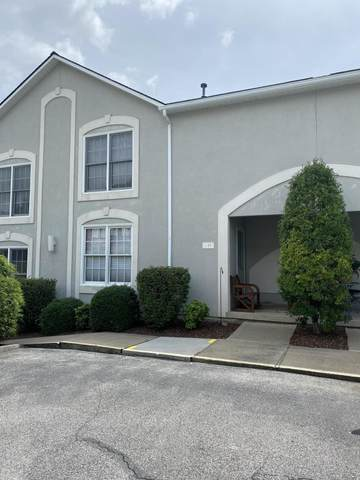 149 Bentley Parc #74, Johnson City, TN 37615 (MLS #9912275) :: Bridge Pointe Real Estate