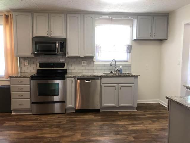 208 Hillcrest Drive, Greeneville, TN 37745 (MLS #9912606) :: Highlands Realty, Inc.