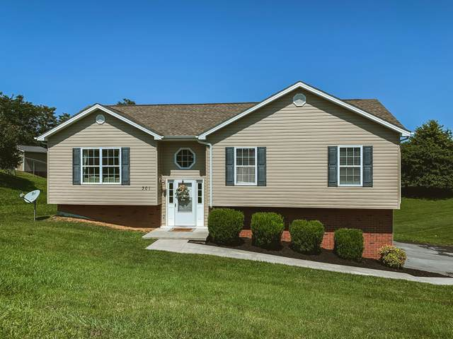 301 Bethany Drive, Jonesborough, TN 37659 (MLS #9912740) :: Highlands Realty, Inc.