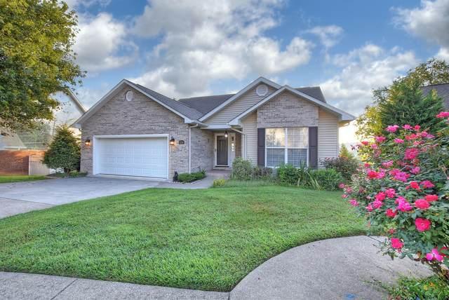110 Chadwick Circle #14, Johnson City, TN 37601 (MLS #9912750) :: Bridge Pointe Real Estate