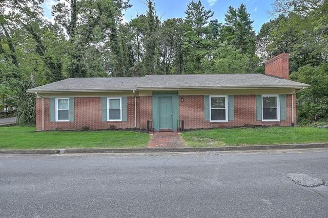 113 Blossom Street, Gate City, VA 24251 (MLS #9912779) :: Bridge Pointe Real Estate