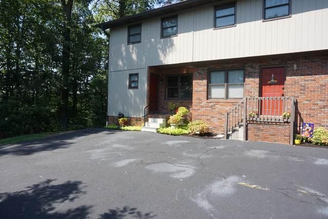 225 Huckleberry Road #6, Bluff City, TN 37618 (MLS #9912792) :: Bridge Pointe Real Estate