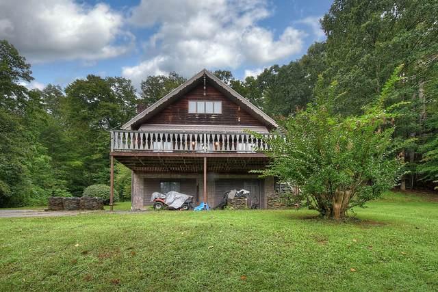 183 Roy Bowers Road, Elizabethton, TN 37643 (MLS #9912884) :: Bridge Pointe Real Estate