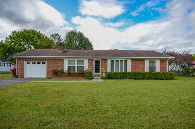 108 Muddy Branch Road, Elizabethton, TN 37643 (MLS #9912907) :: Bridge Pointe Real Estate