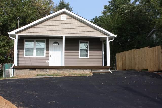 2203 Fairview Avenue, Johnson City, TN 37601 (MLS #9913127) :: Bridge Pointe Real Estate