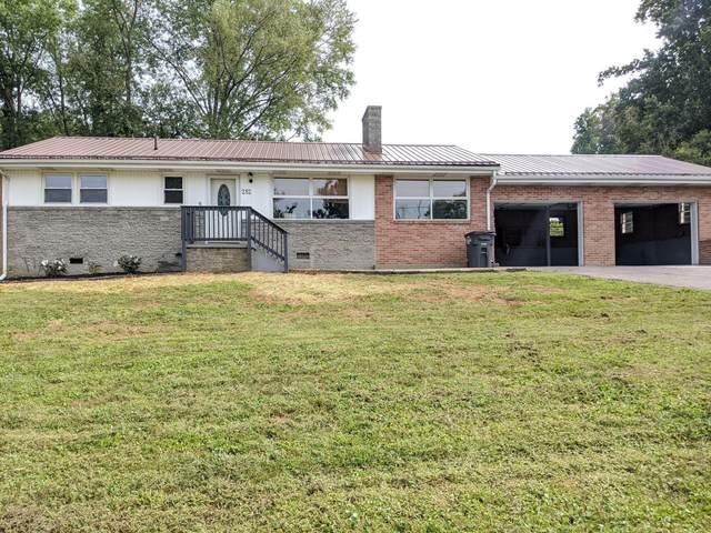 212 Elmhurst Drive, Kingsport, TN 37663 (MLS #9913146) :: Bridge Pointe Real Estate