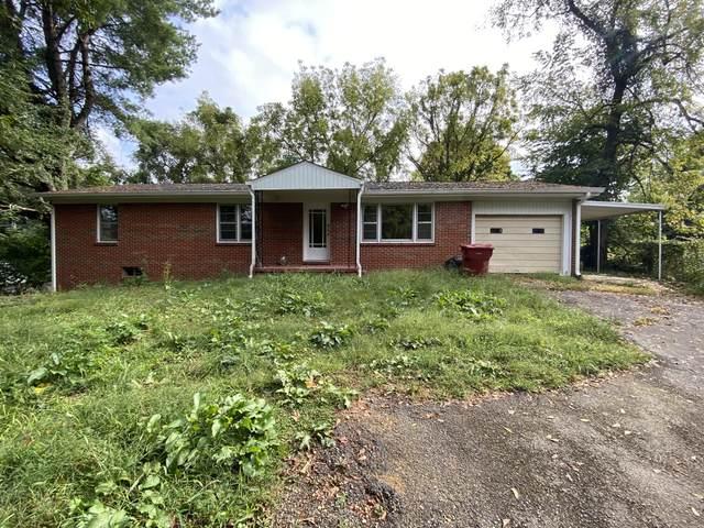 1262 Knob Creek Road, Johnson City, TN 37604 (MLS #9913232) :: Tim Stout Group Tri-Cities