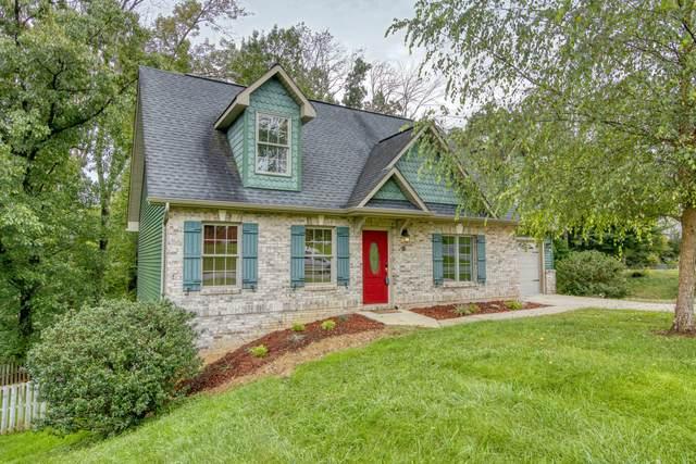 170 Greyland Drive, Gray, TN 37615 (MLS #9913242) :: Conservus Real Estate Group