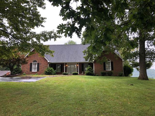 267 Old Stage Drive, Bristol, TN 37620 (MLS #9913441) :: Red Door Agency, LLC