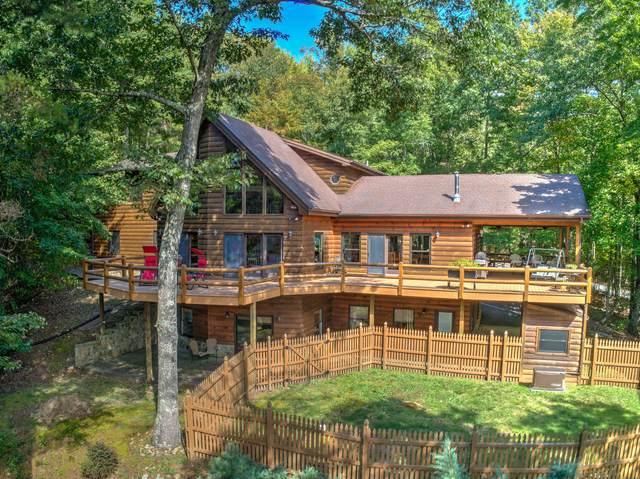 191 Bear Ridge Dr, Butler, TN 37640 (MLS #9913504) :: Red Door Agency, LLC