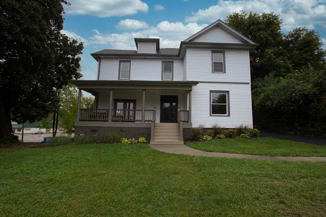 607 Hillcrest Drive, Johnson City, TN 37604 (MLS #9913570) :: Red Door Agency, LLC