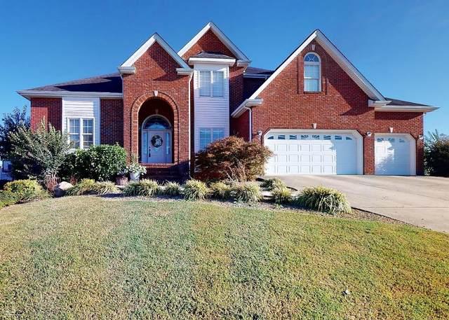 70 Venice Lane, Greeneville, TN 37745 (MLS #9913650) :: Red Door Agency, LLC