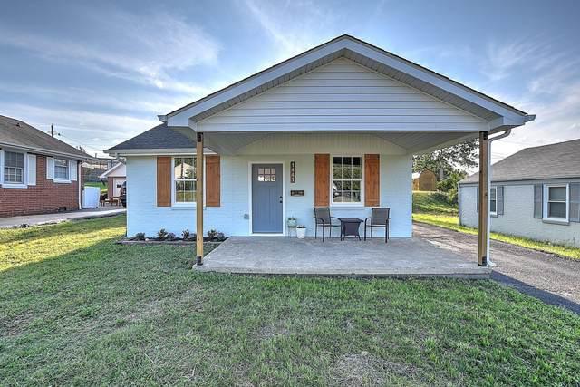 1441 Carolina Avenue, Kingsport, TN 37664 (MLS #9913670) :: Highlands Realty, Inc.